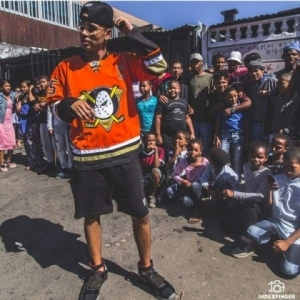 YoungstaCPT X Maloon TheBoom - Muchas Gracias